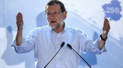 Rajoy, a lo José Mota sobre unas terceras elecciones: