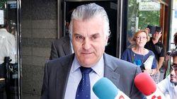 La juez rechaza la petición de Bárcenas de ser readmitido en el