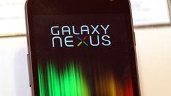Samsung se resiste a dejar de vender Nexus en