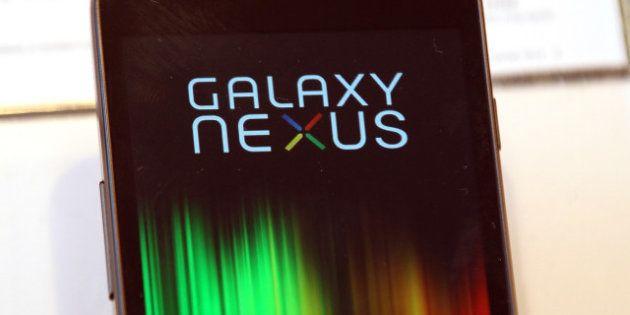 Samsung apela la prohibición de vender el Nexus en
