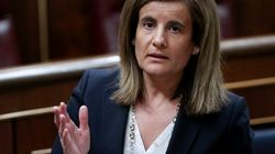 El PSOE pedirá la dimisión de Báñez si se confirma que filtró datos del