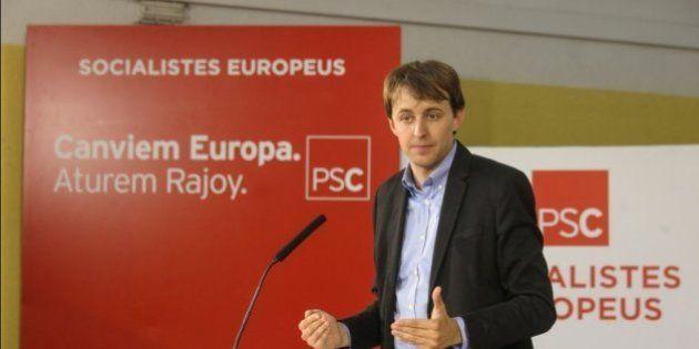 Javier López (PSC):