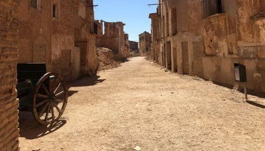 Visita fantasma: siete rincones de España que fueron abandonados y hoy son de interés