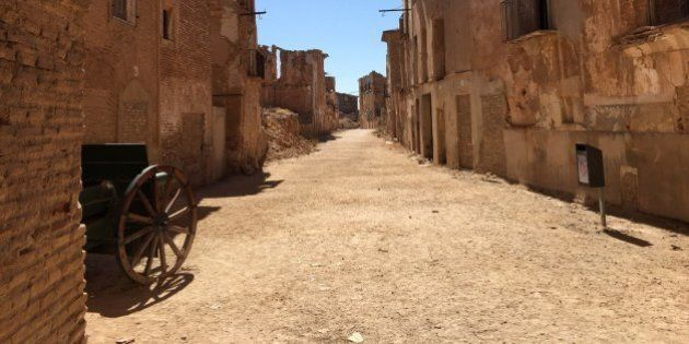 Visita fantasma: siete rincones de España que fueron abandonados y hoy son de interés turístico