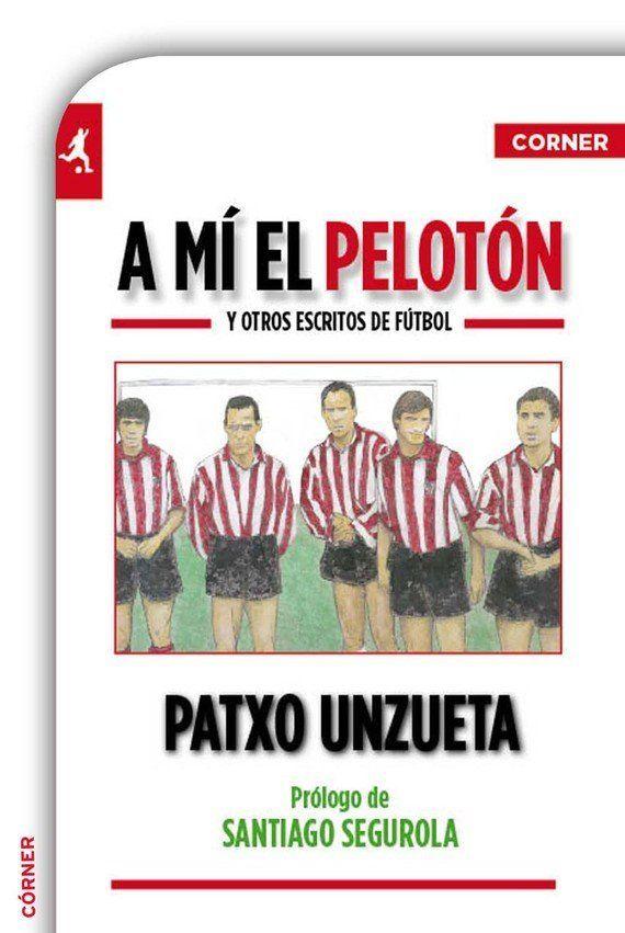11 libros de fútbol para el