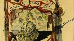 La misteriosa devolución del Dalí