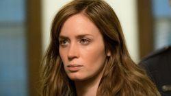 Escena exclusiva de 'La chica del tren': la pelea entre Rachel y