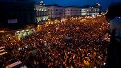 Interior reclama al 15-M de Madrid al menos 133.000 euros en