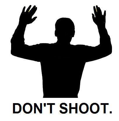 Matar a negros como