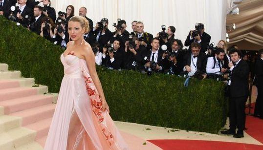 Los vestidos que recordarás del Met