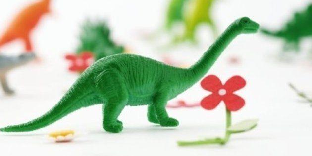 Las crías de dinosaurios nacían cubiertas de suave plumón y sin escamas, según un