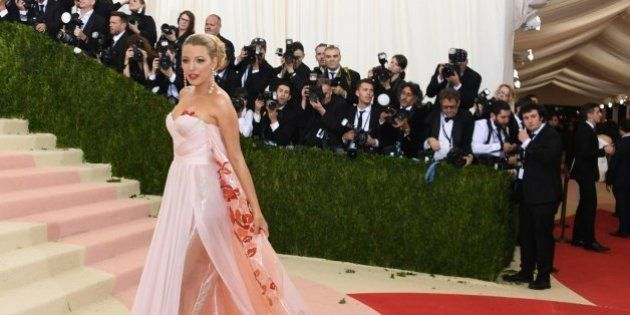 Los mejores vestidos de la Gala Met 2016: 'looks' para soñar y