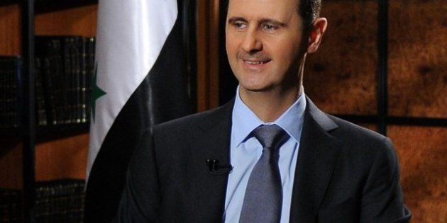 Crisis Siria-Turquía: Bashar al Assad, presidente sirio, se disculpa por el derribo del caza