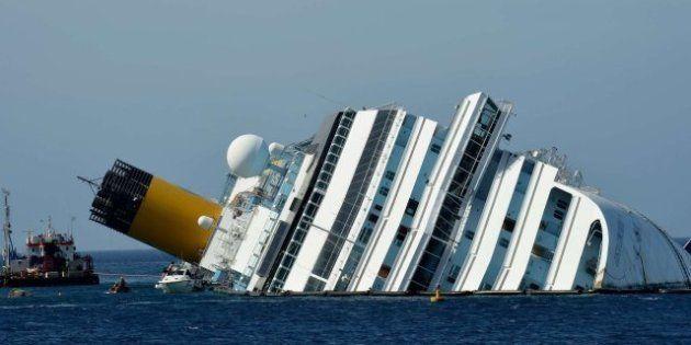 El crucero 'Costa Concordia' estaba averiado antes de