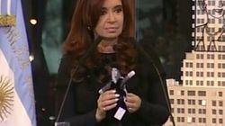 Cristina y su muñeca