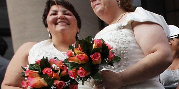 Francia: matrimonio gay y adopción por parejas homosexuales en