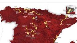 Comprueba si la Vuelta a España pasará este año cerca de tu