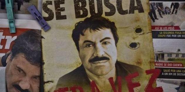 La fuga del Chapo se convierte en