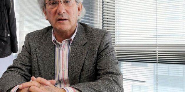 El senador Juan Morano, que votó contra los recortes en la minería, se da de baja del PP pero no renuncia...
