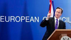 Cameron plantea cerrar las fronteras de Reino Unido a los países en