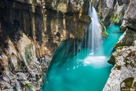 Quizás el río más hermoso del planeta