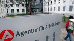 Abuelos alemanes, 'miniempleados' por 400 euros