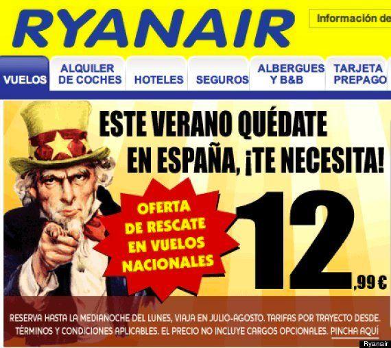Michael O'Leary, CEO de Ryanair: