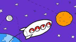 De coches autónomos, drones y viajes al espacio (y