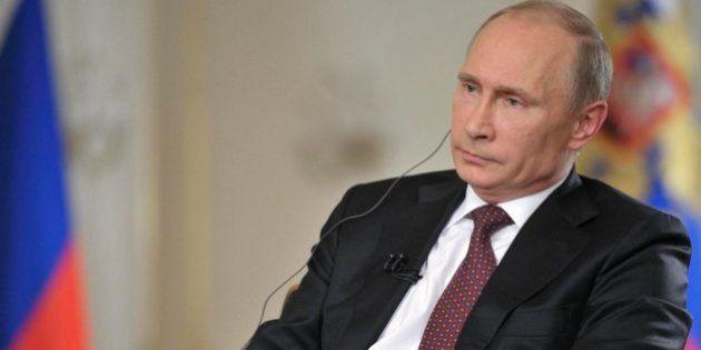 Rusia apoyaría una acción militar si se demuestra que Al Assad usó armas