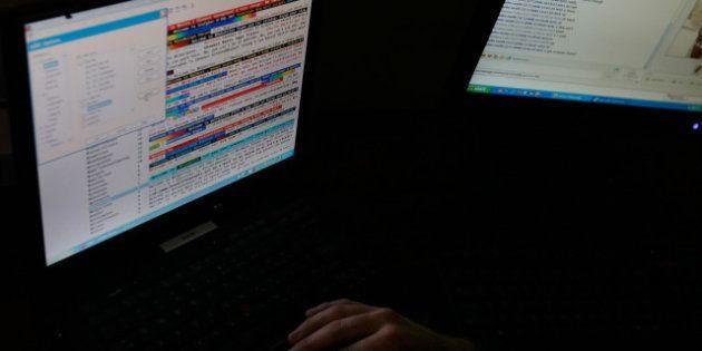 Operación contra la pedofilia en Internet: Cientos de identificados en 141
