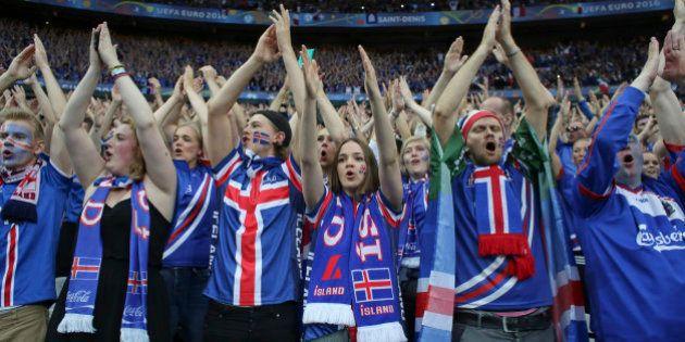 La razón por la que Islandia, equipo revelación de la última Eurocopa, no estará en el 'FIFA