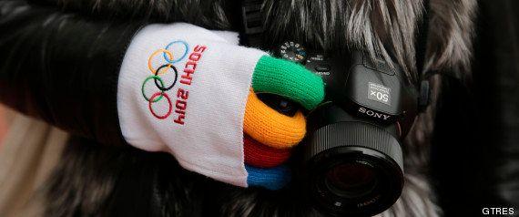 Sochi 2014: Cinco problemas con los que llegan los Juegos de