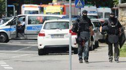 Al menos cuatros muertos en Alemania durante un tiroteo por un