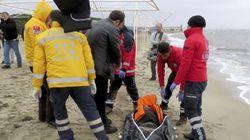 Mueren 27 refugiados, tres de ellos niños, al tratar de llegar a Grecia desde