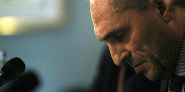 El Poder Judicial suspende provisionalmente al juez Elpidio José Silva por el 'caso