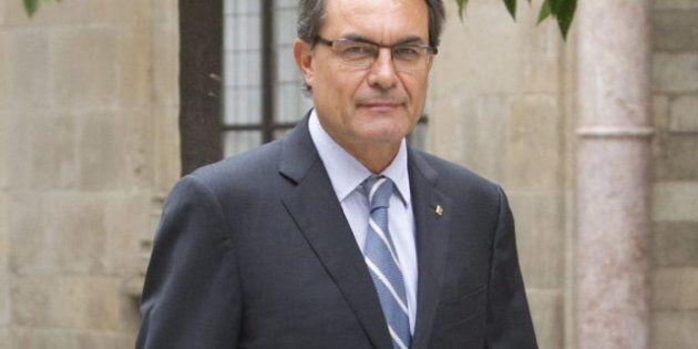 Cataluña pide un rescate al Gobierno de 5.023