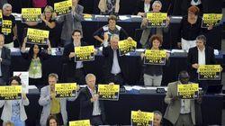 No habrá ACTA en