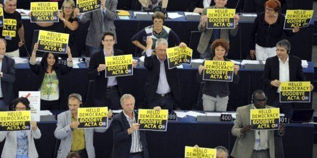 Europa rechaza definitivamente el