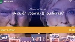 Encuesta: ¿Trump o