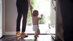 Dejé mi trabajo para cuidar de mi hijo y fue una experiencia