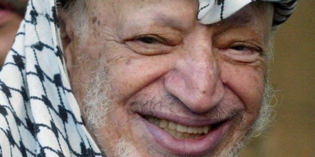Francia abre una investigación judicial por el asesinato de Yasser
