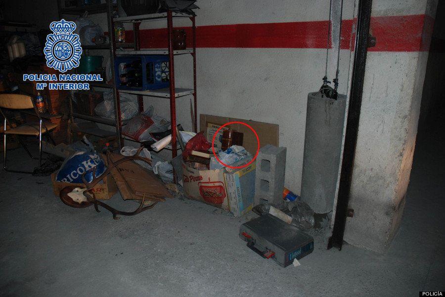 Códice Calixtino: Encuentra el manuscrito en las fotos del garaje distribuídas por la policía