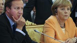 Cameron dice tener pruebas propias de uso del gas sarín en