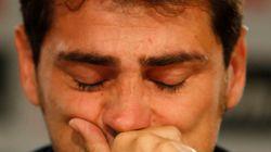 Casillas felicita al Madrid y los madridistas se acuerdan de