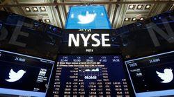 Twitter gana 492 millones de euros pero pierde