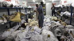 Más de 430 muertos por la ola de calor en