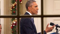 Obama afirma que el terrorismo ha entrado en una