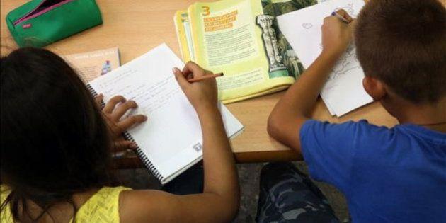 La mitad de padres dice que los deberes escolares perjudican su vida