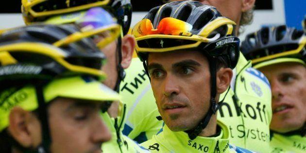 Tour de Francia 2014: Estos son los favoritos para ganar la