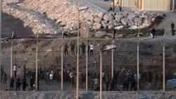 Al menos nueve inmigrantes mueren cerca de Ceuta al tratar de pasar a nado la